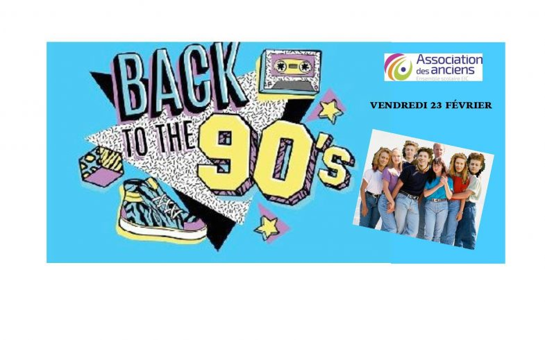 EIC : Back to the 90's !